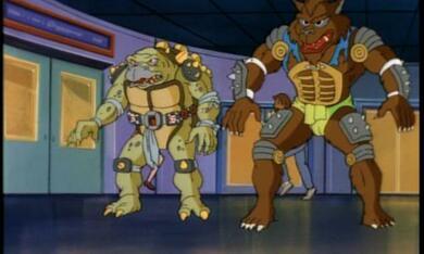 Teenage Mutant Hero Turtles - Bild 5