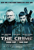 The Crime Poster