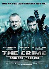 The Crime - Good Cop Bad Cop - Poster