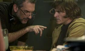Joker mit Joaquin Phoenix und Todd Phillips - Bild 3
