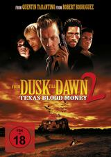 From Dusk Till Dawn 2: Texas Blood Money - Poster