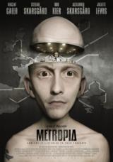Metropia - Poster