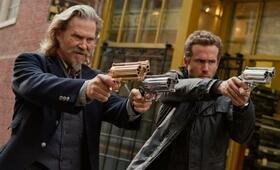 R.I.P.D. - Rest in Peace Department mit Jeff Bridges - Bild 22