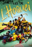 The Hockey Girls