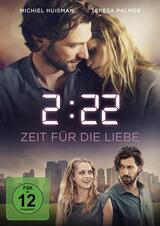 2:22 - Zeit für die Liebe - Poster