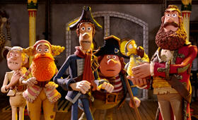 Die Piraten - Ein Haufen merkwürdiger Typen - Bild 22