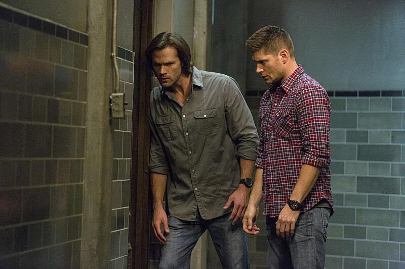 Supernatural Staffel 11 Handlung