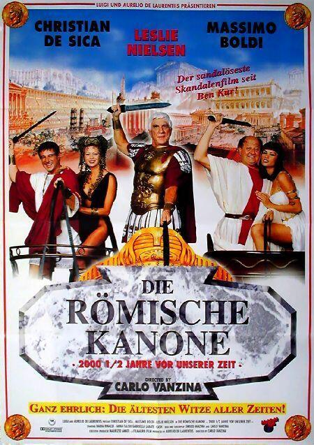 Römische Filme