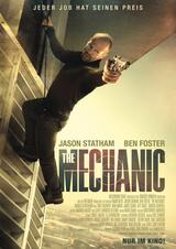 The Mechanic - Poster