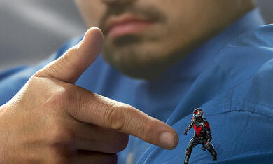 Ant-Man mit Michael Peña - Bild 5