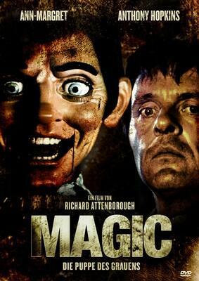Magic - Die Puppe des Grauens