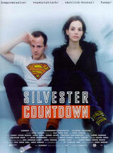 Silvester Countdown - Poster