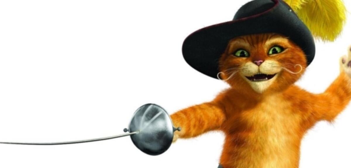 der gestiefelte kater stream