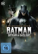 Batman: Gotham by Gaslight - Poster