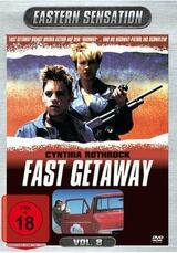 Fast Getaway - Poster