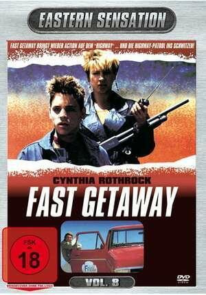 Fast Getaway - Bild 1 von 2