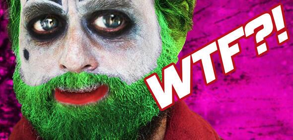 Das wird der nächste Joker?!