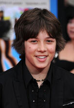 Poster zu Leo Howard