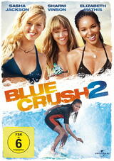 Blue Crush 2 - No Limits - Poster