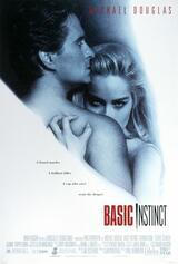 Basic Instinct - Poster