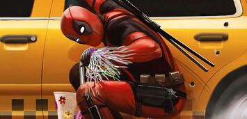 Bild zu:  Deadpool 2