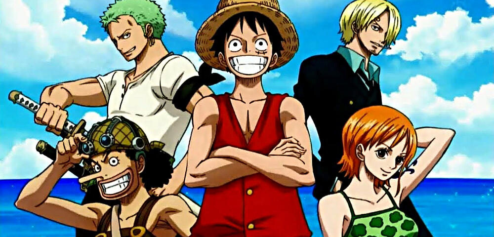One Piece-Schöpfer legt das Ende seines Piraten-Epos fest