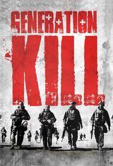 Generation Kill - Poster