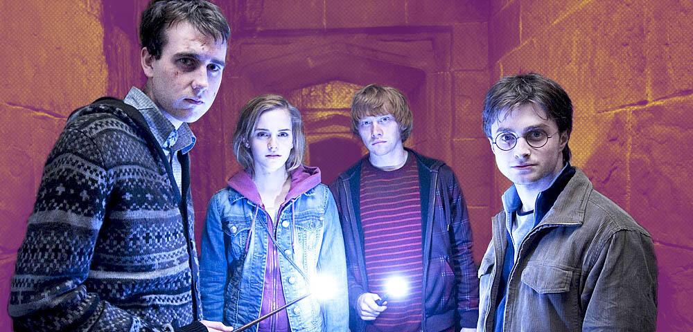 Harry Potter-Star Matthew Lewis hätte sich Serie statt Filmen gewünscht