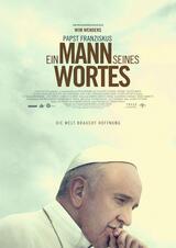 Papst Franziskus - Ein Mann seines Wortes - Poster