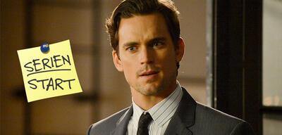 White Collar, Staffel 3: Matt Bomer