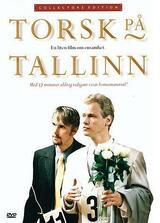 Screwed in Tallinn - Poster