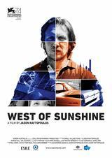 West of Sunshine - Poster