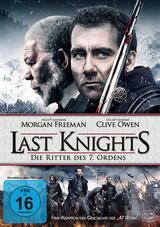 Last Knights - Poster