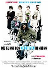 Die Kunst des negativen Denkens - Poster