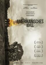 Amerikanisches Idyll - Poster
