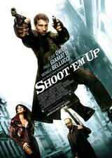 Shoot 'Em Up - Poster
