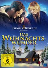 Das Weihnachtswunder - Poster
