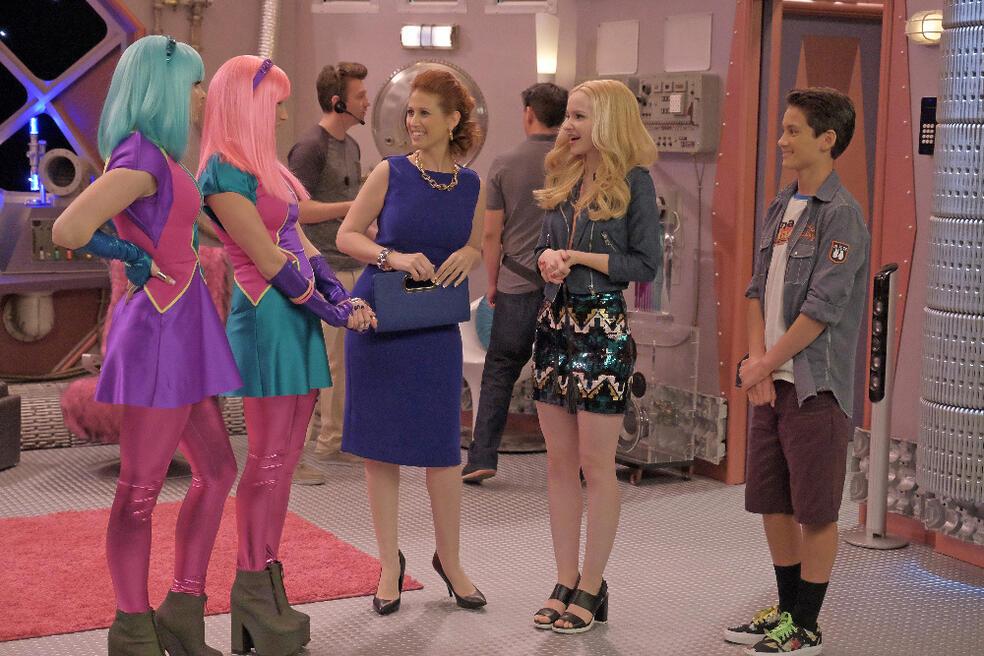 Liv Und Maddie Staffel 4
