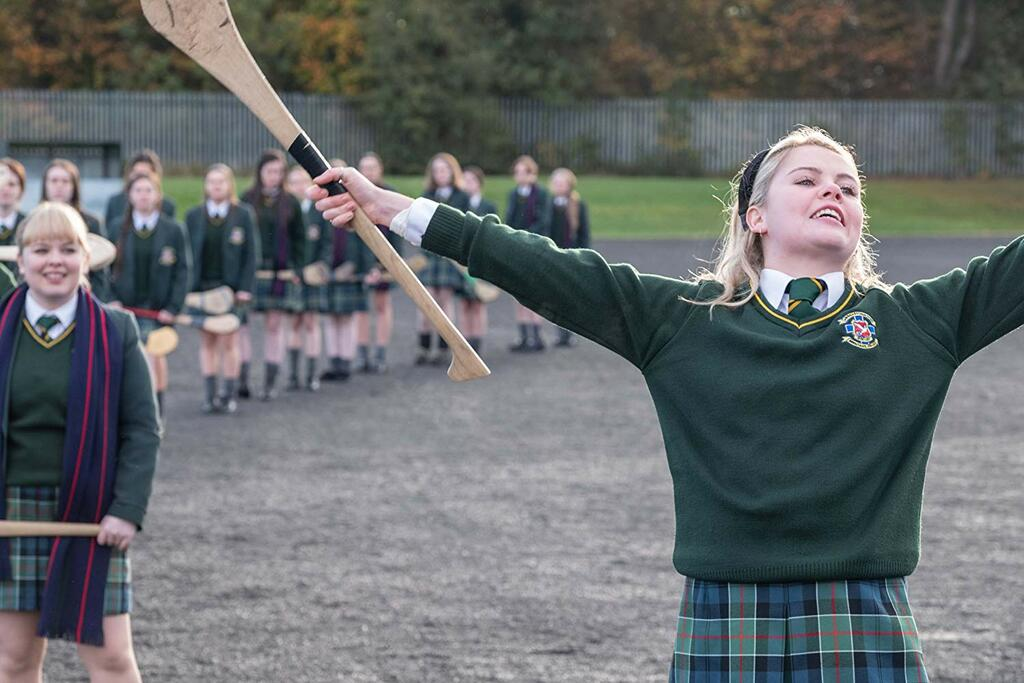 Derry Girls Staffel 2 Moviepilotde