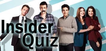 Bild zu:  Das How I Met Your Mother Insider Quiz