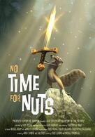 Ice Age: Keine Zeit für Nüsse