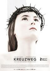 Kreuzweg - Poster