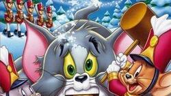 Tom Und Jerry Eine Weihnachtsgeschichte