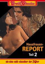 Der neue Hausfrauen-Report - Poster