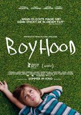 Boyhood - Poster