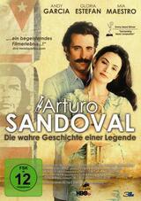 Arturo Sandoval - Die wahre Geschichte einer Legende - Poster