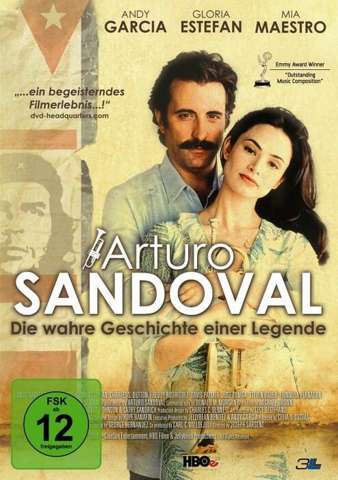 Arturo Sandoval - Die wahre Geschichte einer Legende - Bild 1 von 1