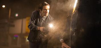 Bild zu:  Teil der Jury: Jake Gyllenhaal