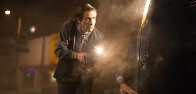 Teil der Jury: Jake Gyllenhaal