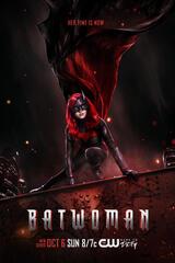 Batwoman - Poster